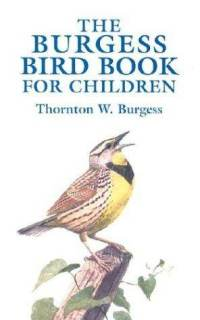 Read Aloud Thursday Burgess Bird Book Across The Page