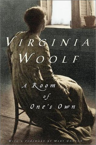 virginia woolf why should women It's time to reread virginia woolf's 1931 'professions for women' speech   some sentiments were particularly frustrated: my arms are.