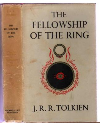 fellowship of the ring good vs evil theme -the fellowship of the ring  even when we destroy a big source of evil power the one ring represents power whoever holds it has power over the world  the lord of the rings: themes.