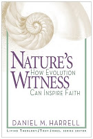 Natures Witness cover